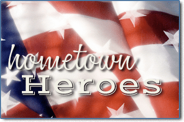 honor hometown heroes