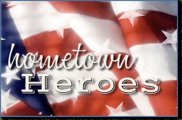 honor hometown heroes