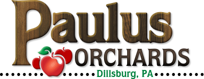 Paulus Orchards header image